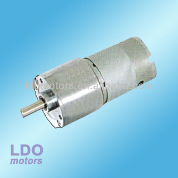 33mm electric curtain motor