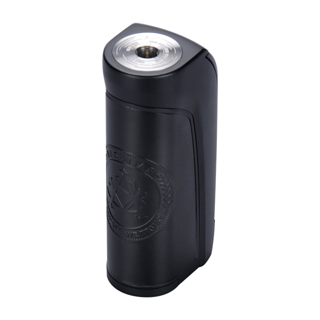 Asvape New Product Caesar 100W Tc Kit Box Mod Vaping Mods