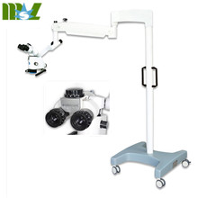 Movable ENT dental microscope / dental equipments and accessories (MSL06A)