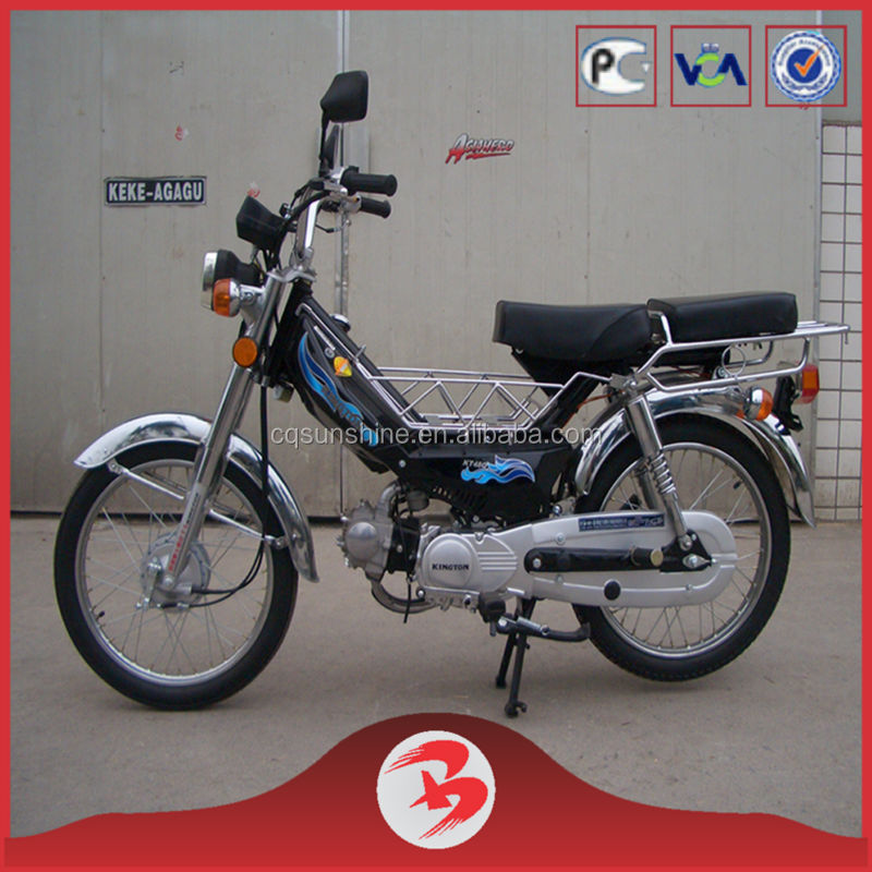 SX50Q Sunshine Moped Chinese 50CC Cheap Motorcycle