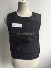 security bullet proof tactical gear vest nij iiia with bullet proof panels