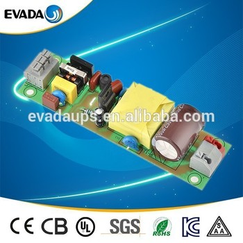 28w led driver open frame variable dc power supply