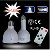 New AC/DC LED Emergency Bulb Lights With Remote- Controller