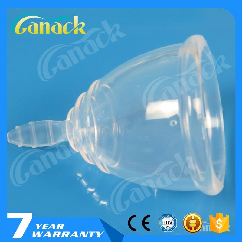 Competitive price good quality menstrual period cup for lady