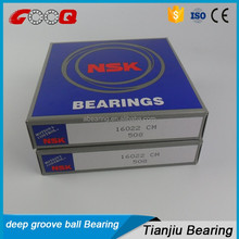 NSK Deep groove ball bearing,NSK Deep groove ball bearing size