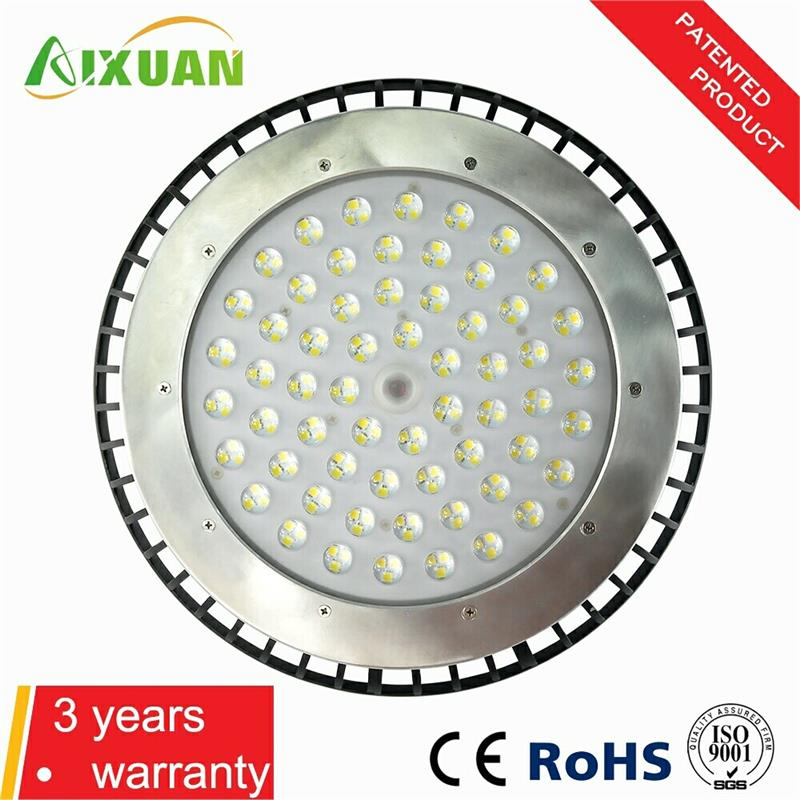 high quality IP65 cheapest ufo highbay 150w
