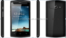 Komay hot sell with cheap price 3.5 inch capacitive touch screen feature phone F24