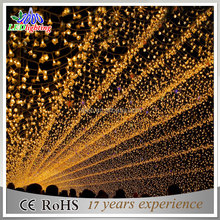 Christmas Festival Curtain String Fairy Wedding Led Lights for Wedding, Party, Window, Home Decorative