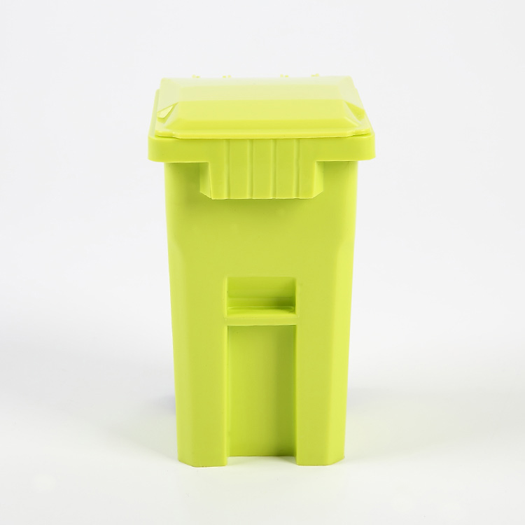Top Grade Size Custom Bin/Garbage Bin/Waste Touchless Dust Sanitary Waste Bin Wholesale Kitchen Plastic Trash Can