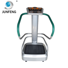 Home use crazy fit massage fitness whole body shaker vibration machine