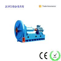 High Pressure Industrial Centrifugal Air Blower Ventilator Dust Extraction Fan