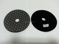 Alibaba manufacturer wholesale dry concrete polishing pads