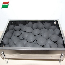 bbq charcoal briquette for sale