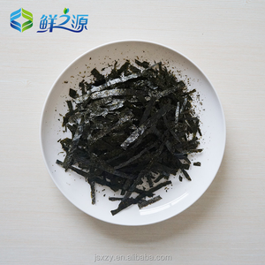 Dried Seaweed Pieces for sale