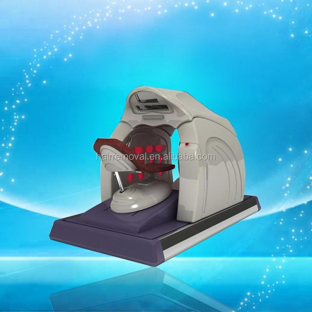 Yoga Impulse Infrared Therapy Machine