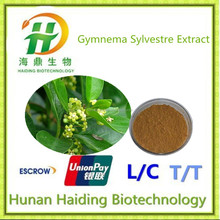 Cure Diabetes Gymnema Sylvestre Extract