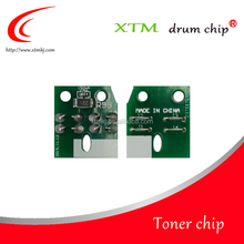 Toner cartridge chips for Panasonic KX-MB1510 KX-MB1500 2.5K
