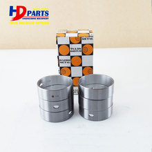 Diesel Engine Part 4BG1 6BG1 4BD1 6BD1 Cam Bush Camshaft Bearing For Isuzu Engine