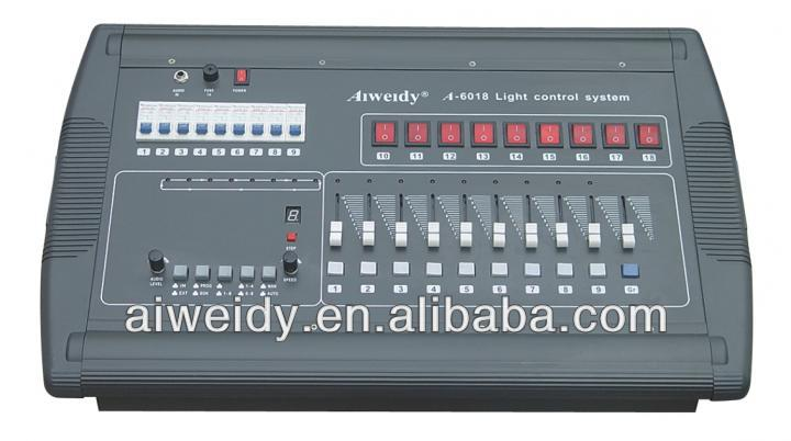 guangzhou main wholesale high quality pearl 2010 dmx 512 computer lighting controller