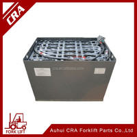 Forklift Battery Prices for HELI Forklift Parts