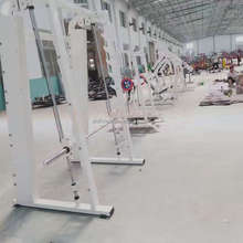 Manufacture Of Hammer Strength Multi Body Gym Fitness Equipment
