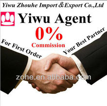 Yiwu agent purchase agent export agent