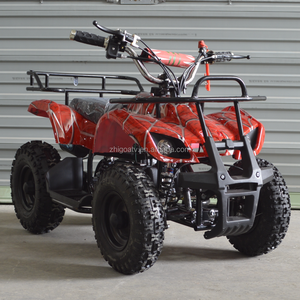 Four Wheel 49cc Mini Quad Atv For Cheap Sale