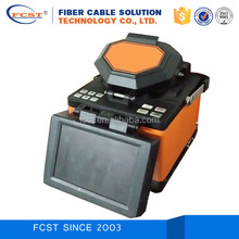 Fiber optic cable splicing machine fusion splicer FFS-60C