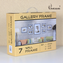 7 wood photo frame 20x30 10x15 13x18
