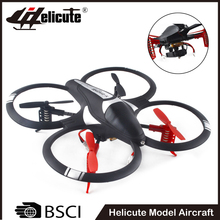 H05NC 4ch professional rc aircraft models with camera