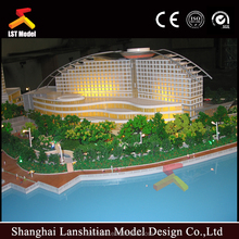 miniature architectural scale house model maker for real estate
