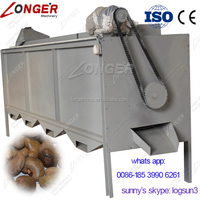 Electric High Efficiency Cashew Nut Grading Machine