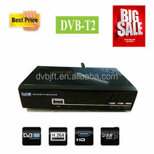 2015 HD dvb-t2 vietnam set top box