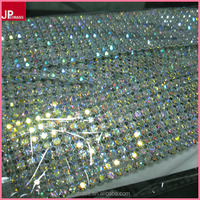 Bling Rhinestone Sticker Sheets For Shoes