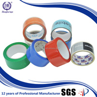 Aisa Logo Printed Adhesive Packing Tape Printed Tape