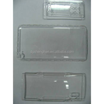 Plastic injection molded Mobile Holder