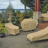 Outdoor Furniture Cover In 100 Polyester
