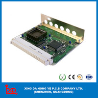 top one PCB assembly in guangdong shenzhen