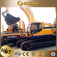 Hyundai R305LC-9T long reach arm/excavator tilt hitch