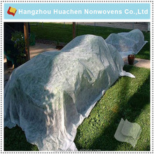 Hangzhou PP Nonowven Manufacture Directly Sale for Garden Weeds Control