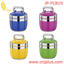 JP-FCB10 Lowest Price Aluminum Foil Food Storage Containers