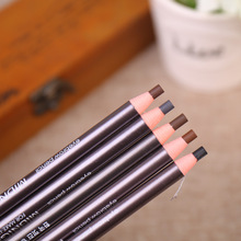 Permanent Makeup Paper Roll Cosmetics Pull Eyebrow Eyeliner Pencil 5 colors
