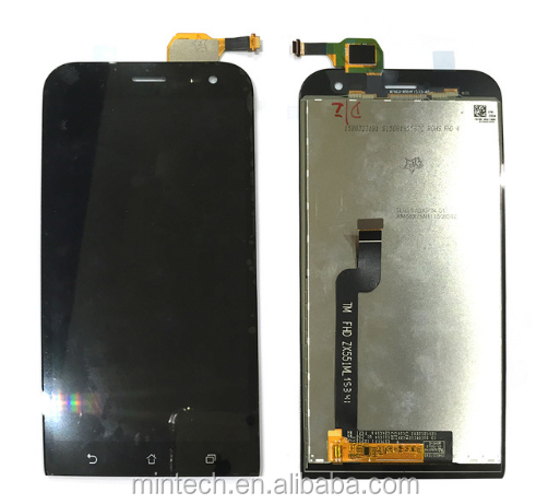 Replacement Lcd and DIGITIZER assembly For ASUS Zenfone Zoom ZX551ML