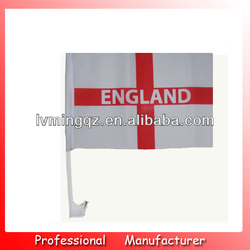 England car flag,30*45CM soccer pennants,sublimation flag pennant