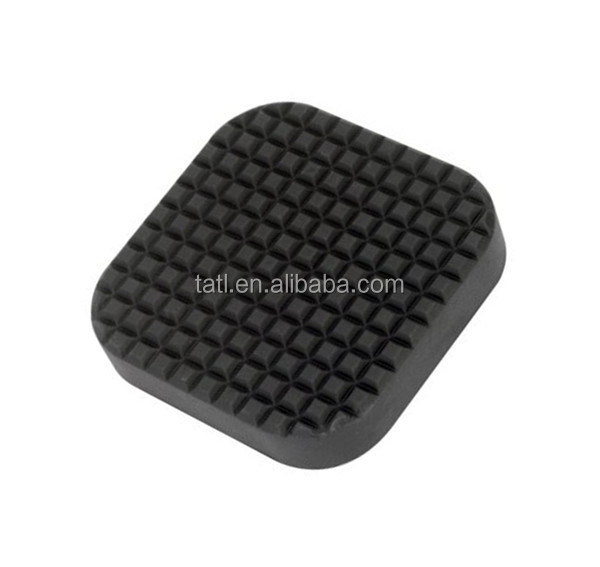 polyurethane car pad for car jack pad