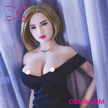 165cm full TPE silicone sexdoll for doggy style sex/oral sex machine
