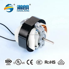 Customized hot selling ptc a/c evaporating heater blower motor