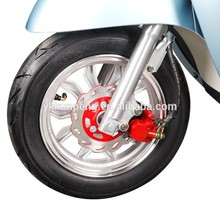 Customize enclosed electric tricycle