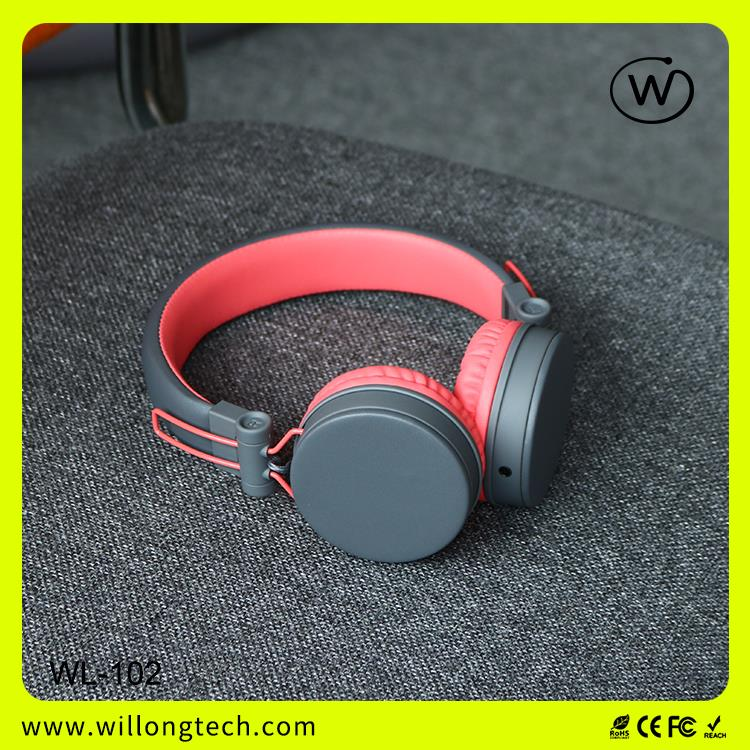 bluetooth stereo headset earphone headset for ps3 headset on ear Headphone