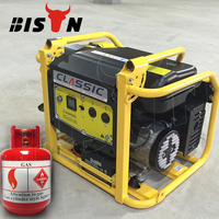 BISON(CHINA) Portable Generator Fuel Tank, gx200 generator fuel tank capelectric generator price list